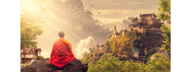 Loving-Kindness Meditation: Heal Your Heart, Heal The World