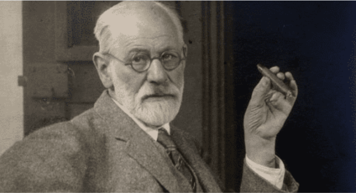 Freud's 3 Historical Blows to HumanNarcissism